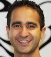Dipesh Patel - Dentist