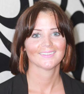 Jessica Cross Dental Receptionist