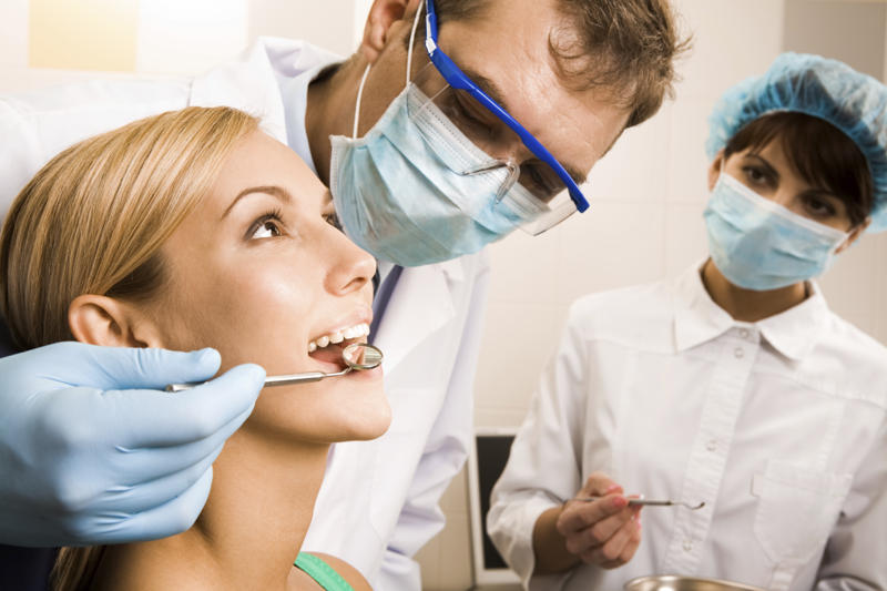 Dentist In Manchester - Finding The Best Dentist For Nervous Patients
