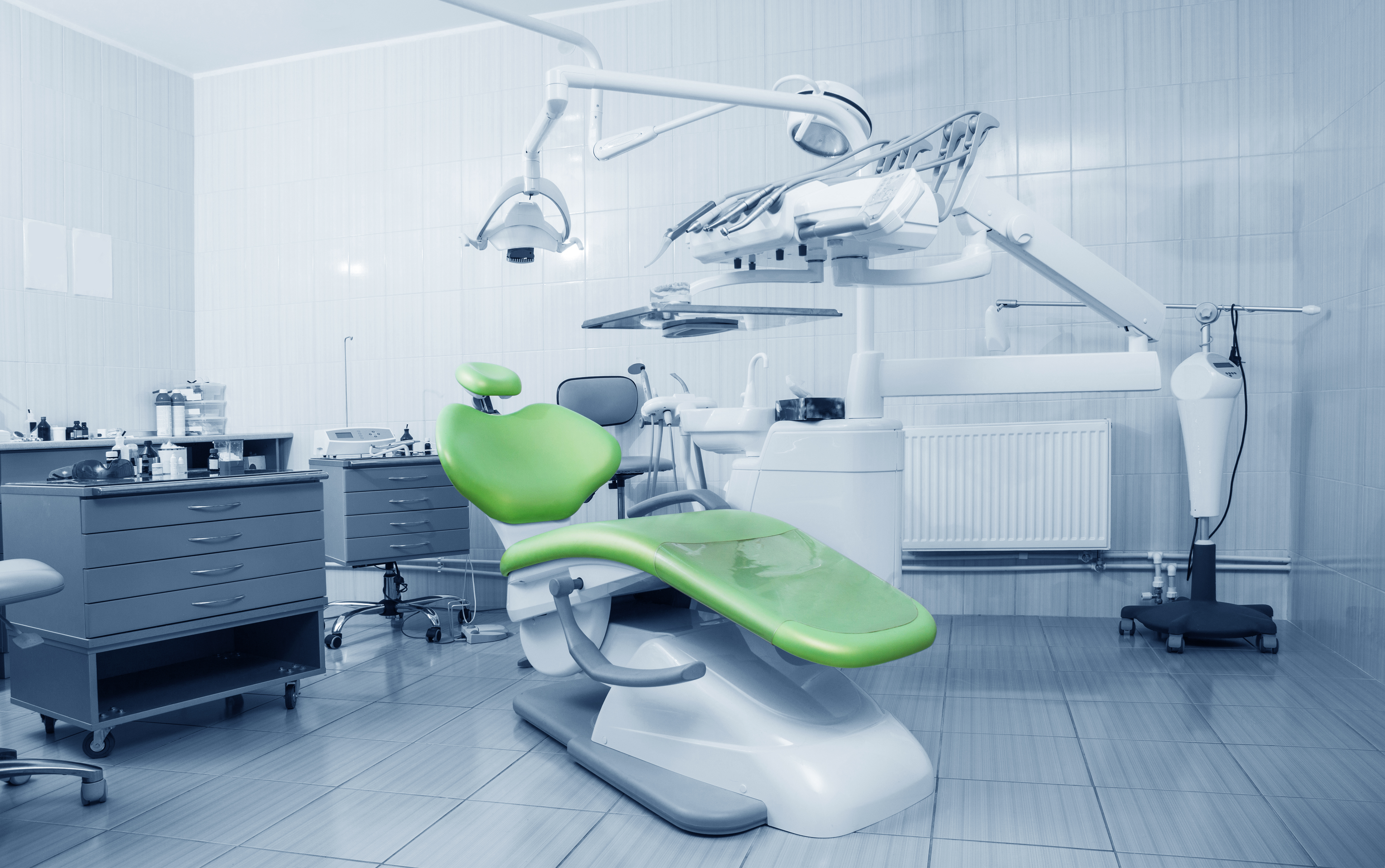 Church Road Dental – It's Like A Mini Dental Hospital Manchester